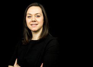Carrie Knapton, BR Chamber Membership Executive