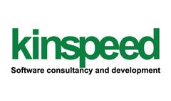 kinspeed logo