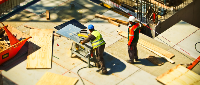 Construction Training Courses - Chamber Skills Solutions