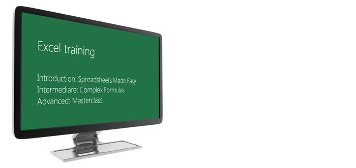 Microsoft Excel - Advanced: Masterclass - BR Chamber