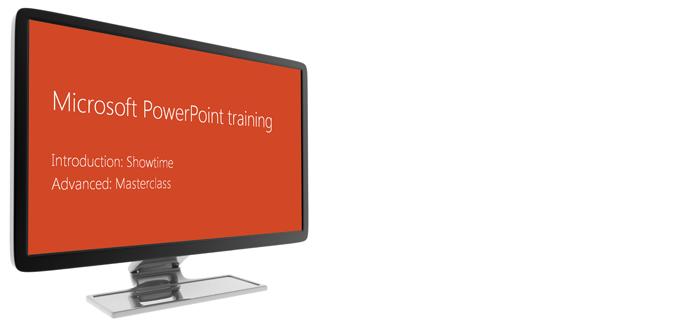 Microsoft PowerPoint - Advanced: Masterclass - BR Chamber