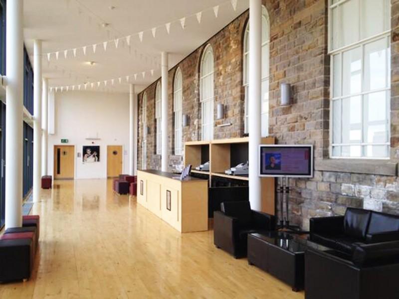 Barnsley Civic Enterprise Ltd Gallery Image 2