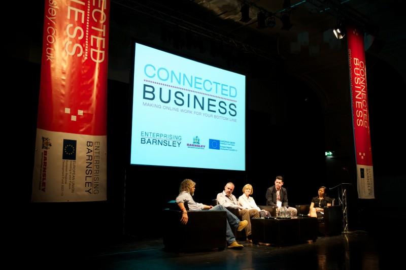 Barnsley Civic Enterprise Ltd Gallery Image 6