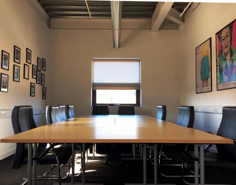 Barnsley Civic Enterprise Ltd Gallery Image 7