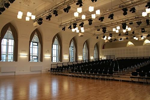 Barnsley Civic Enterprise Ltd Gallery Image 9