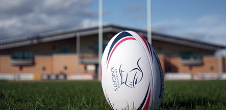 Doncaster Knights Gallery Image 1