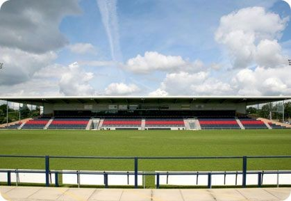 Doncaster Knights Gallery Image 2