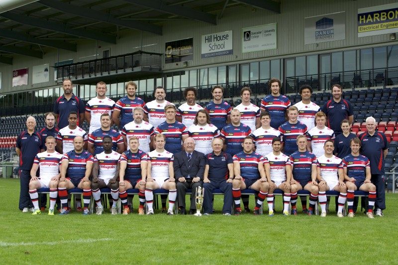 Doncaster Knights Gallery Image 4