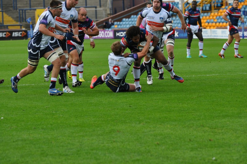 Doncaster Knights Gallery Image 5