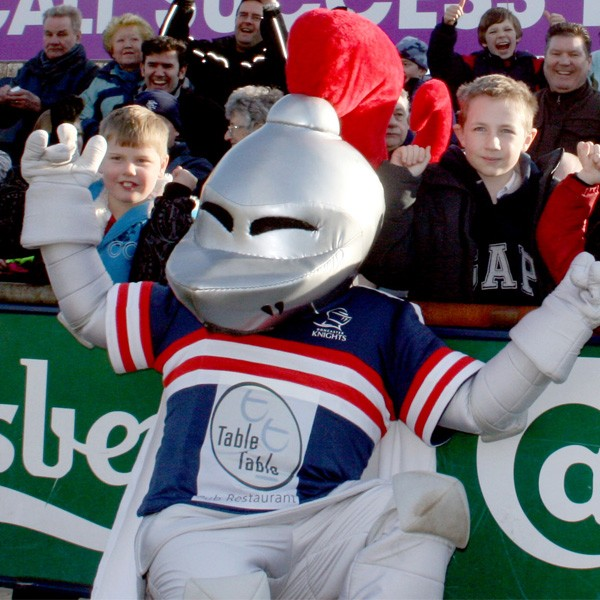 Doncaster Knights Gallery Image 6