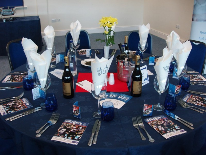 Doncaster Knights Gallery Image 8