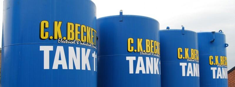 CK Beckett – Transformers & Switchgear Limited Gallery Image 3
