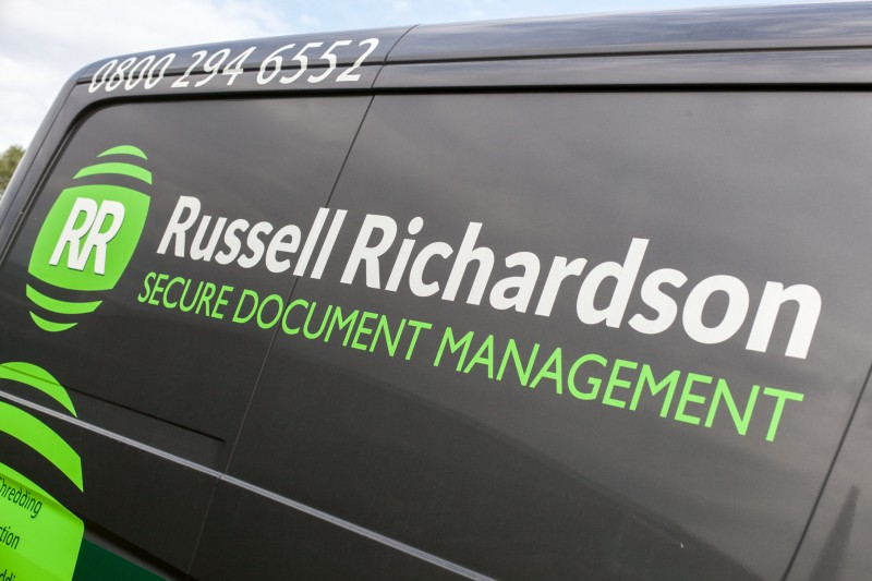 Russell Richardson and Sons Ltd Gallery Image 4