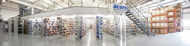 Acorn Industrial Services Ltd Gallery Image 2