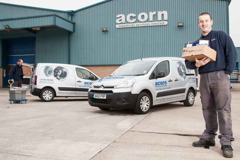 Acorn Industrial Services Ltd Gallery Image 6