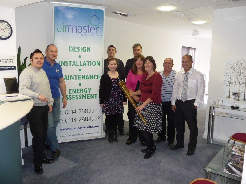 Airmaster Air Conditioning Ltd Gallery Image 5