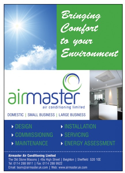 Airmaster Air Conditioning Ltd Gallery Image 8