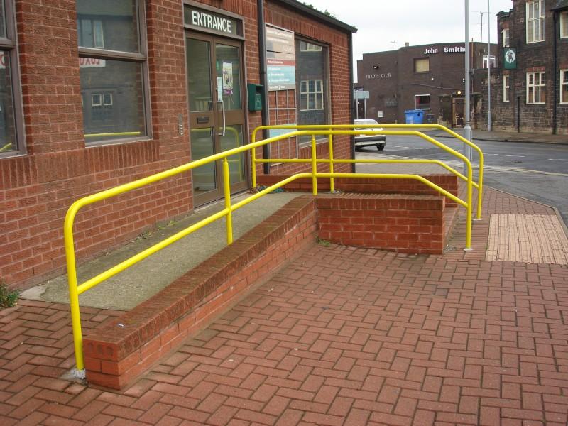 Allen Engineering (Rotherham)  Ltd Gallery Image 2