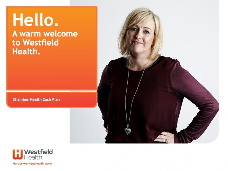 Westfield Health Gallery Image 1