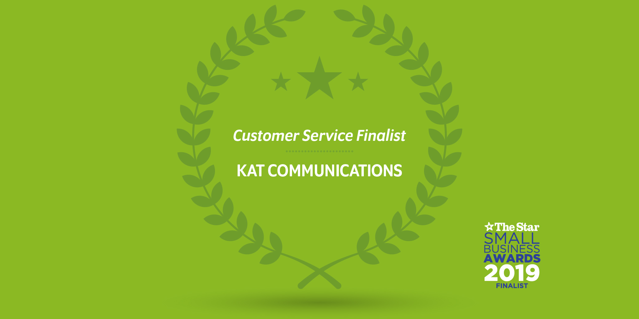 KAT Communications Ltd Gallery Image 6