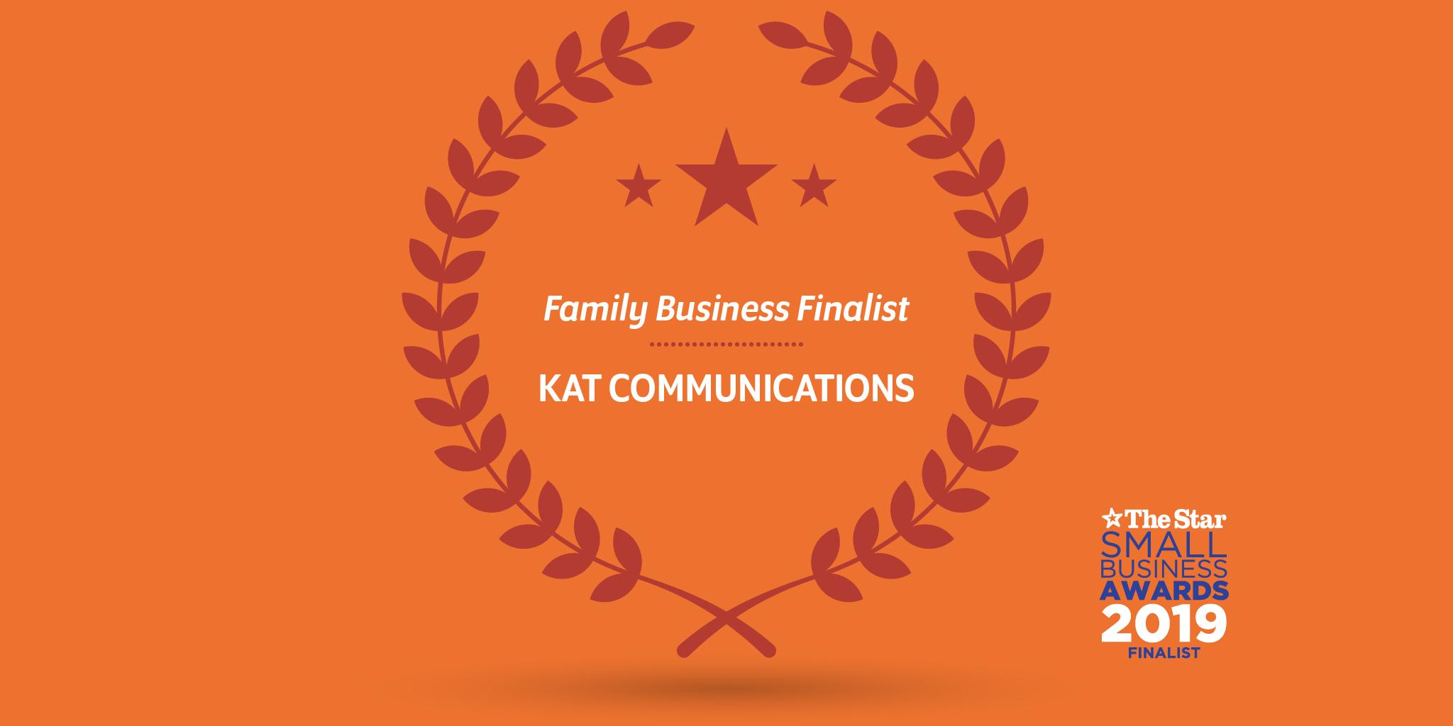 KAT Communications Ltd Gallery Image 5