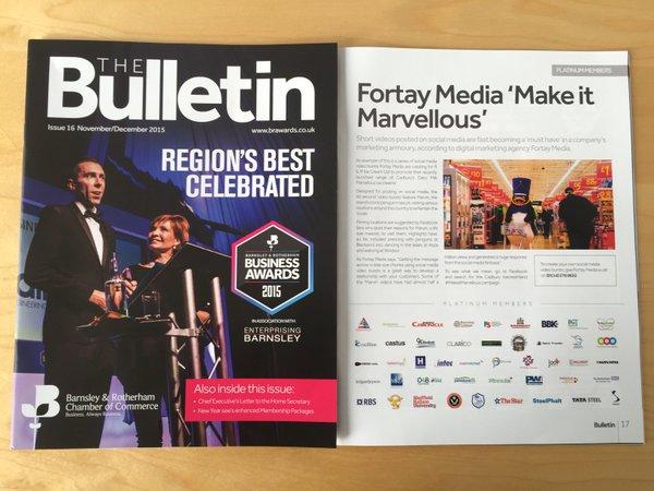 Fortay Media Gallery Image 4