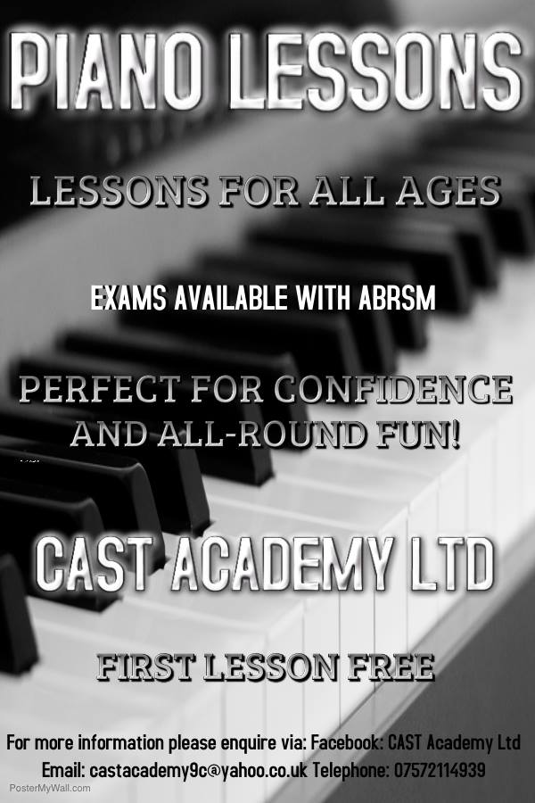 CAST Academy Ltd Gallery Image 10