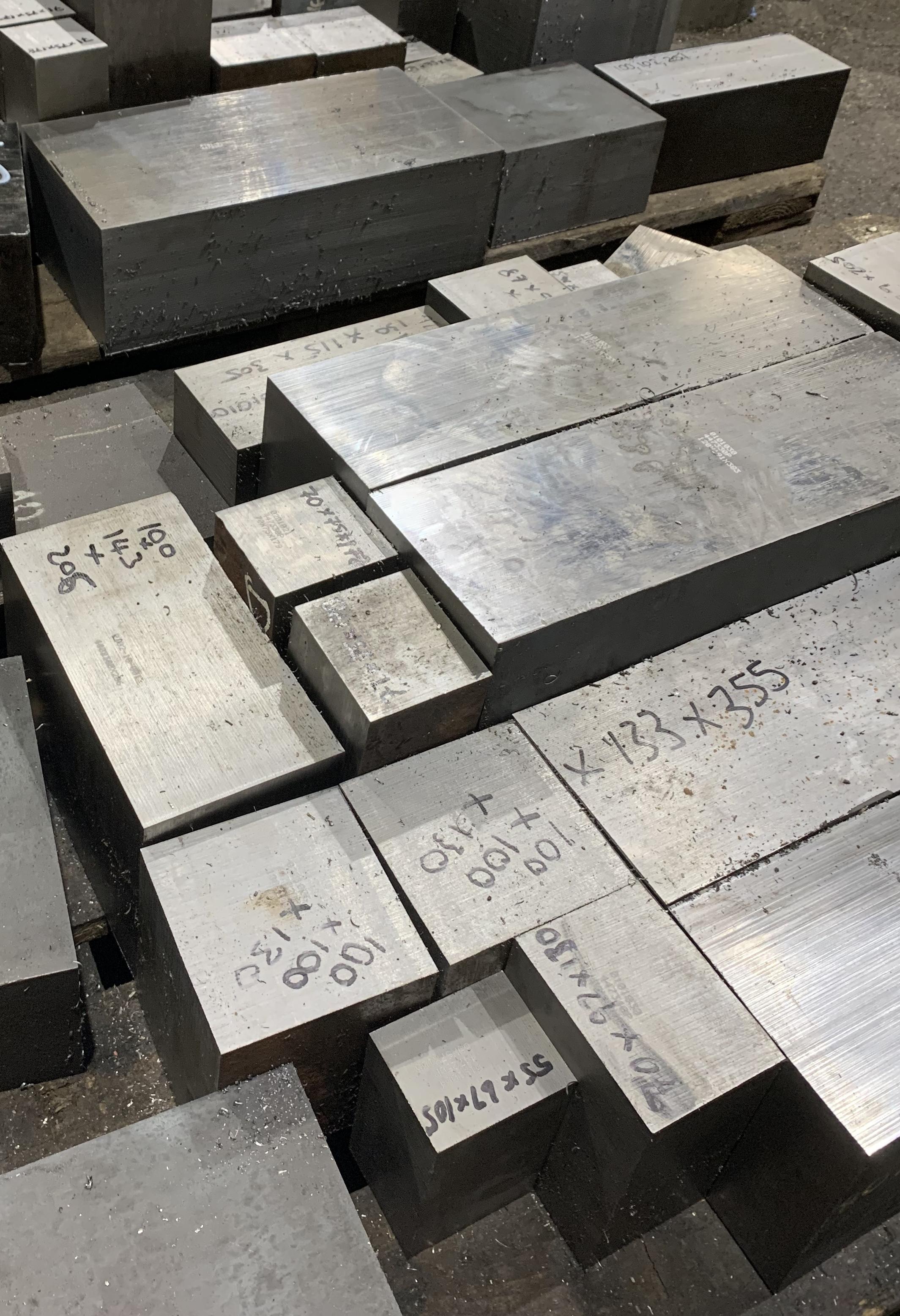 AKM Steels Ltd Gallery Image 2