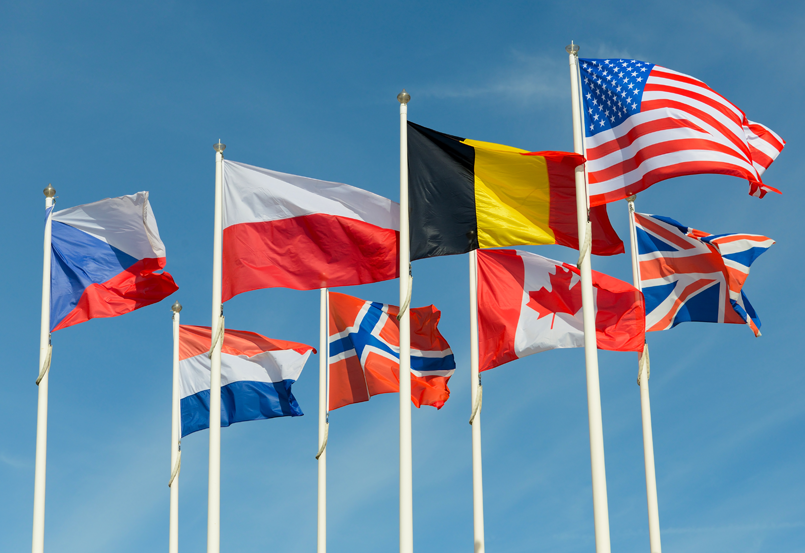 trade-flags
