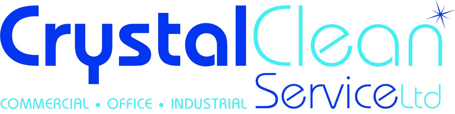 New Crystal Clean Logo_strap