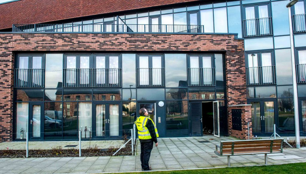 Clerks of Works are at the forefront of championing quality in UK Construction - BR Chamber