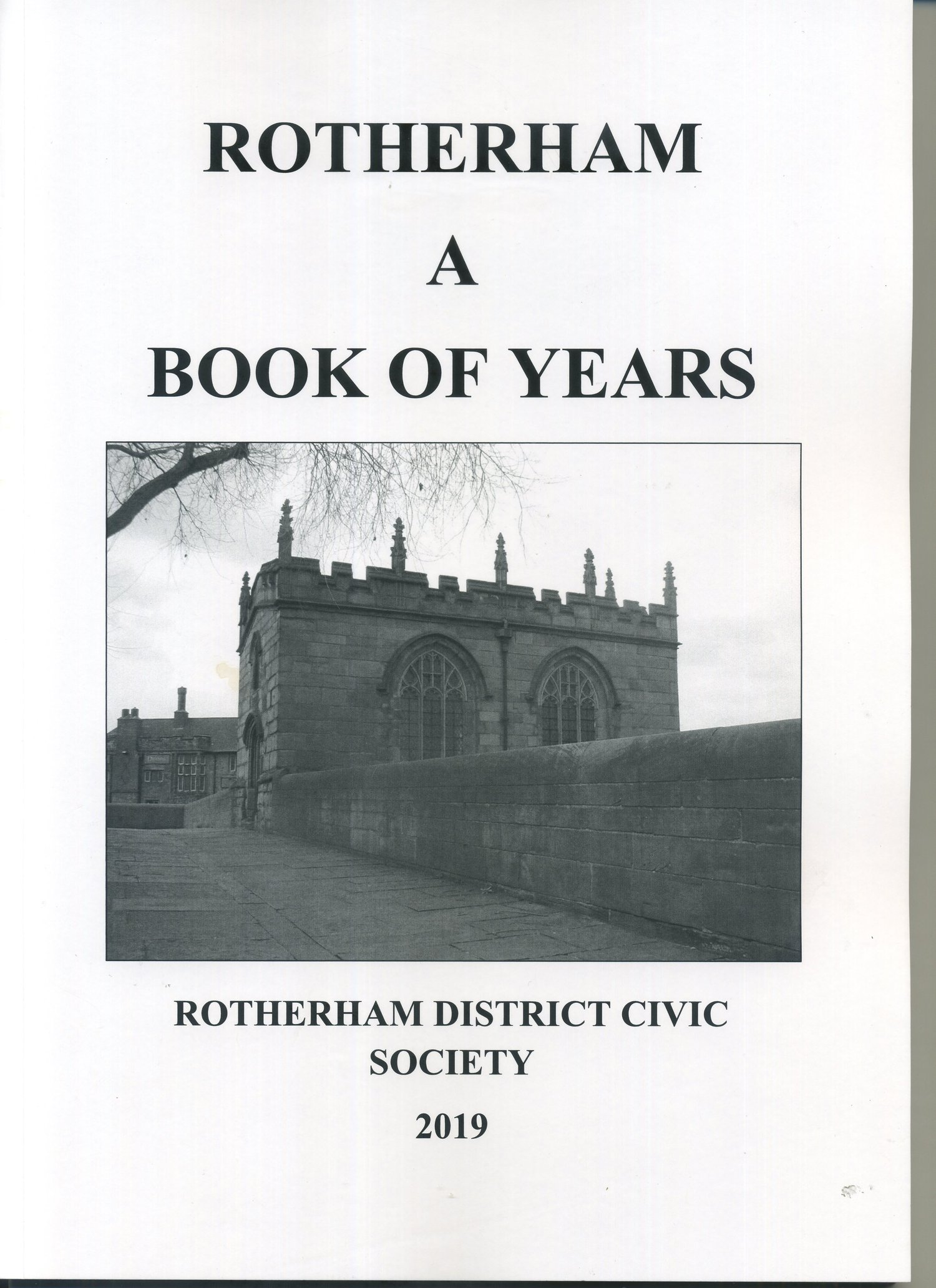 Rotherham District Civic Society Gallery Image 8