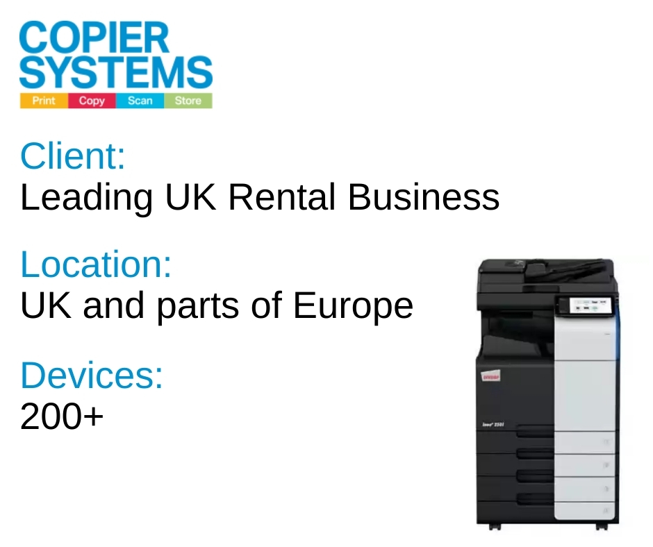 Copier Systems Gallery Image 6