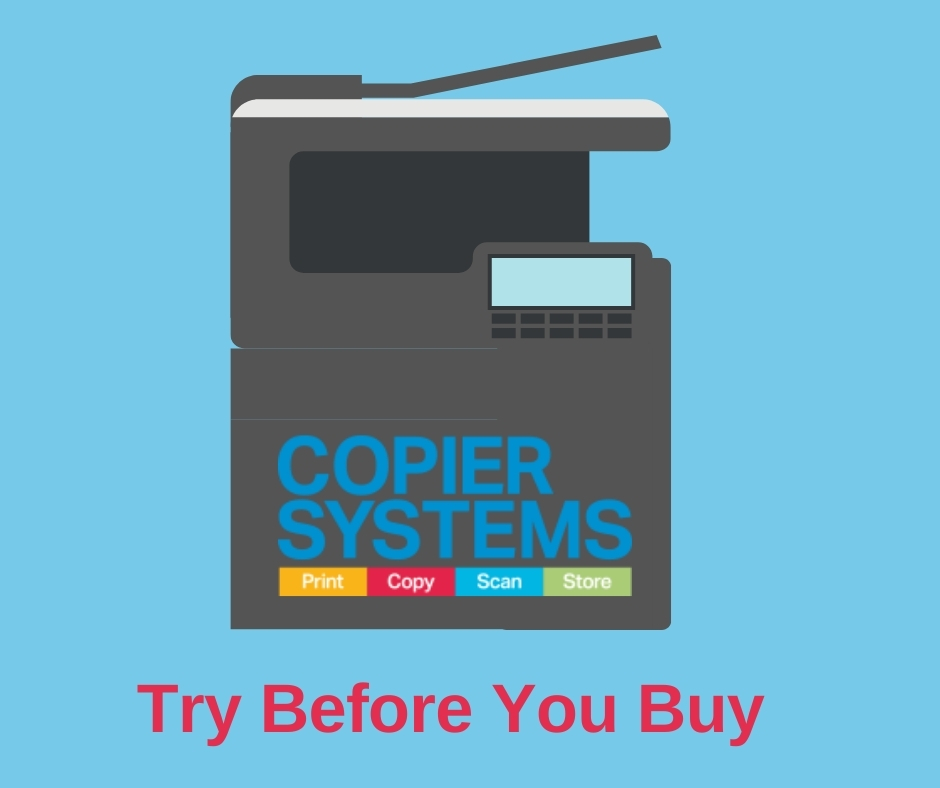 Copier Systems Gallery Image 2